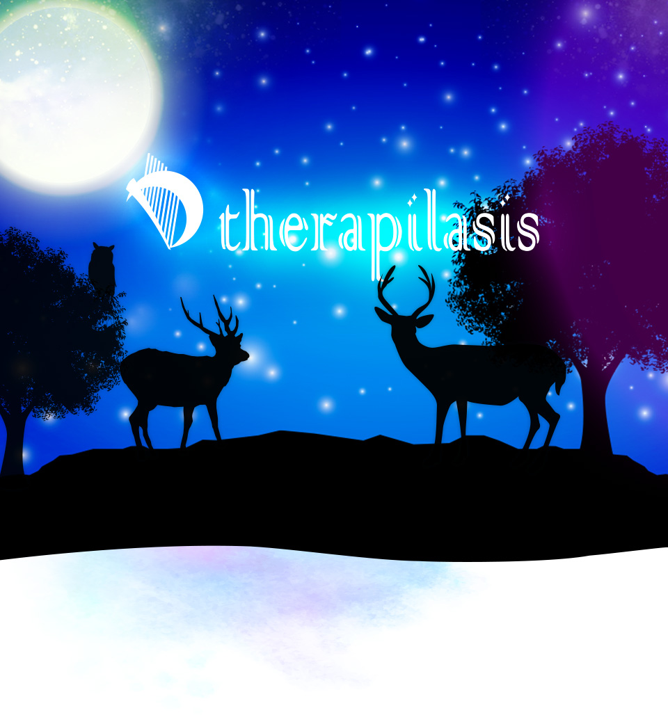 therapilasis こころの癒し空間 セラピラシス